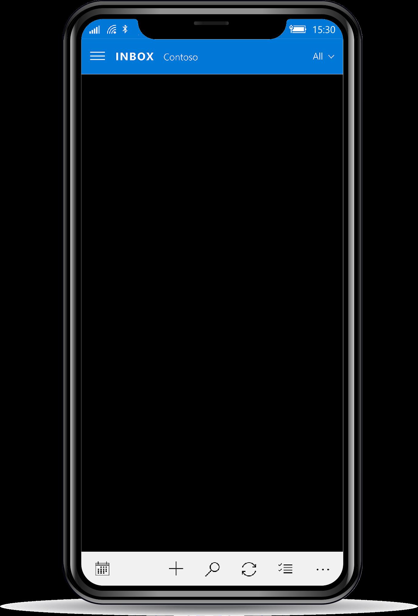10x Marketing Automation Phone Black 1 | 10X Marketing Automation